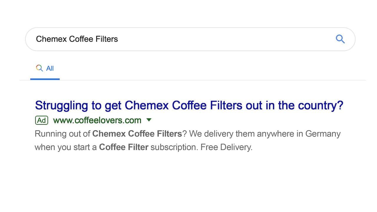 google.com Screenshot