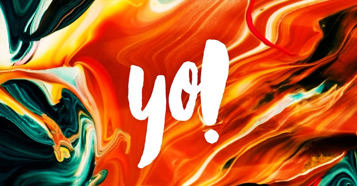 Yo! Podcast #000 – Introduction Yo!