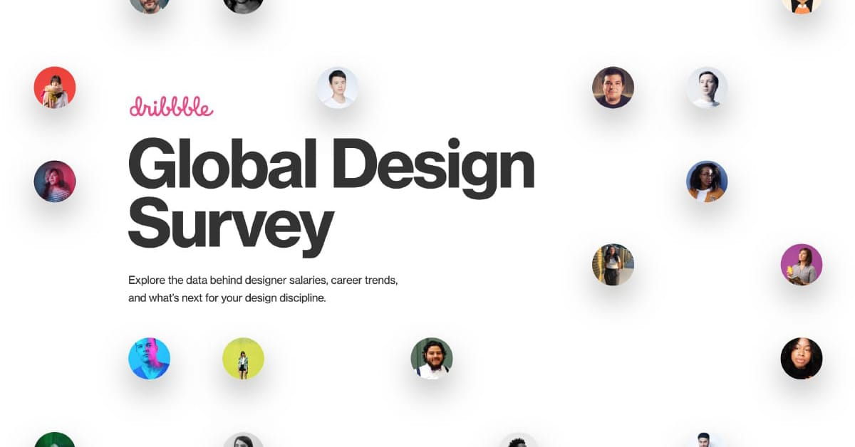 Global Design Survey Results 2019