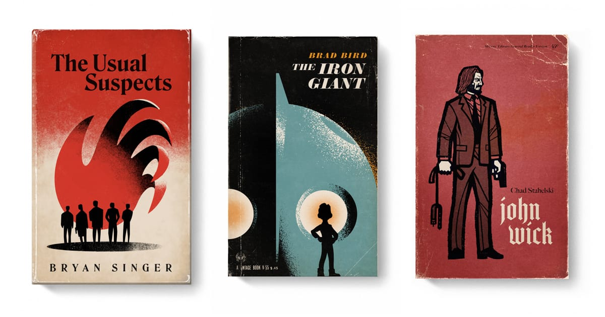 Good Movies as Old Books
