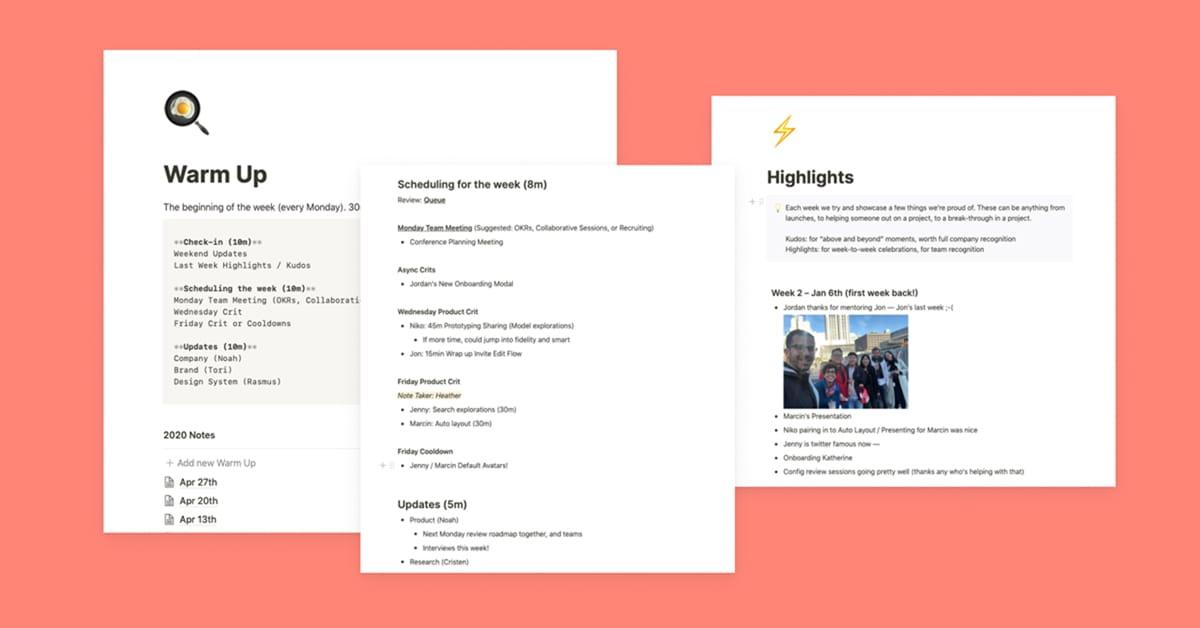 Inside the Figma Design Team process