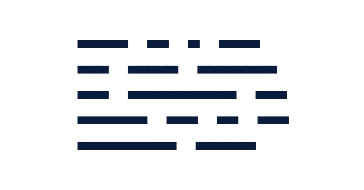 Blokk Typeface