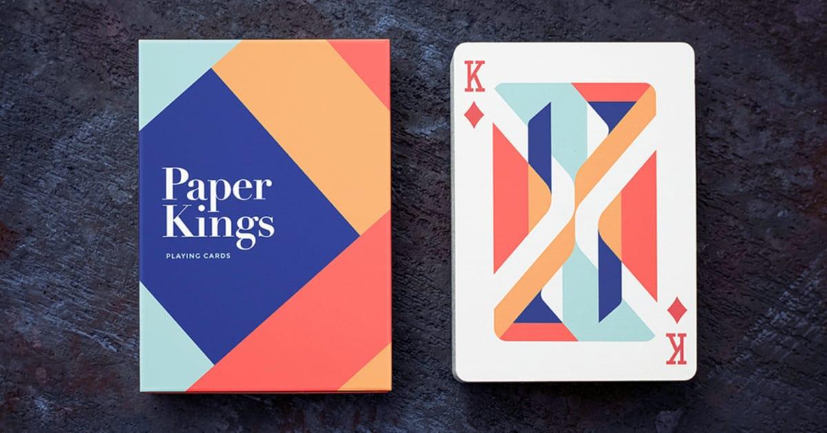 Paper Kings