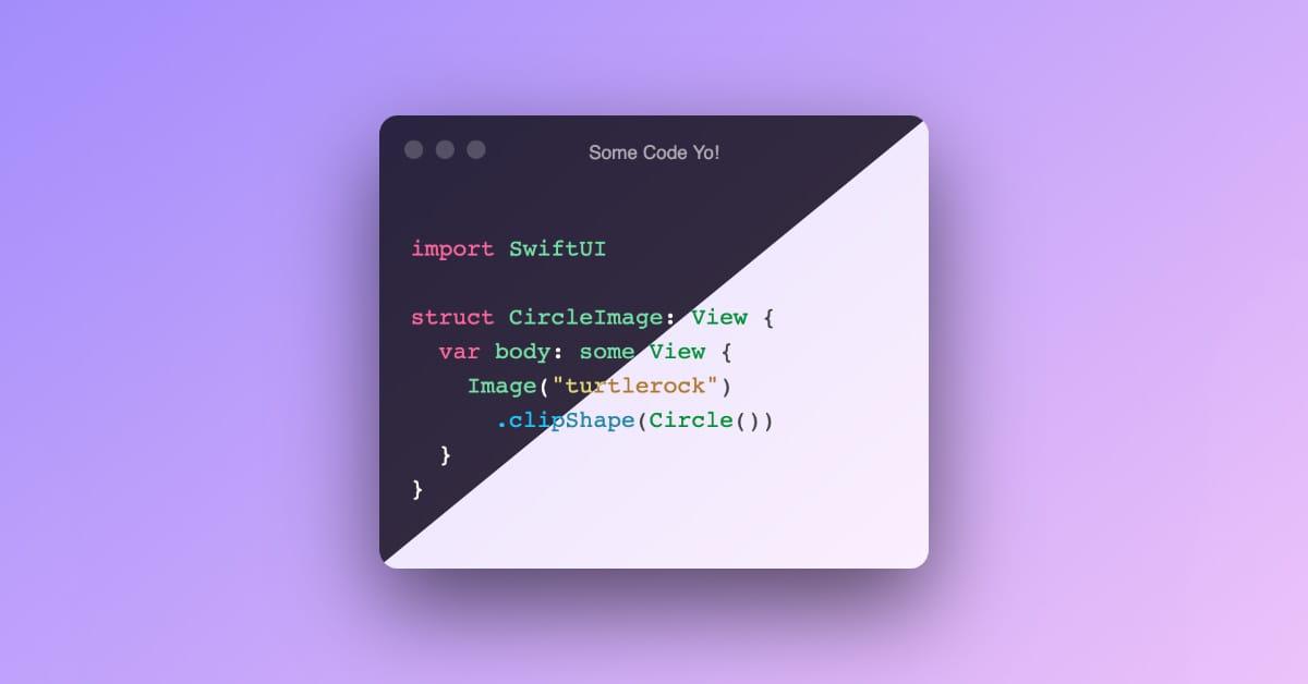 Ray – Code Image Generator