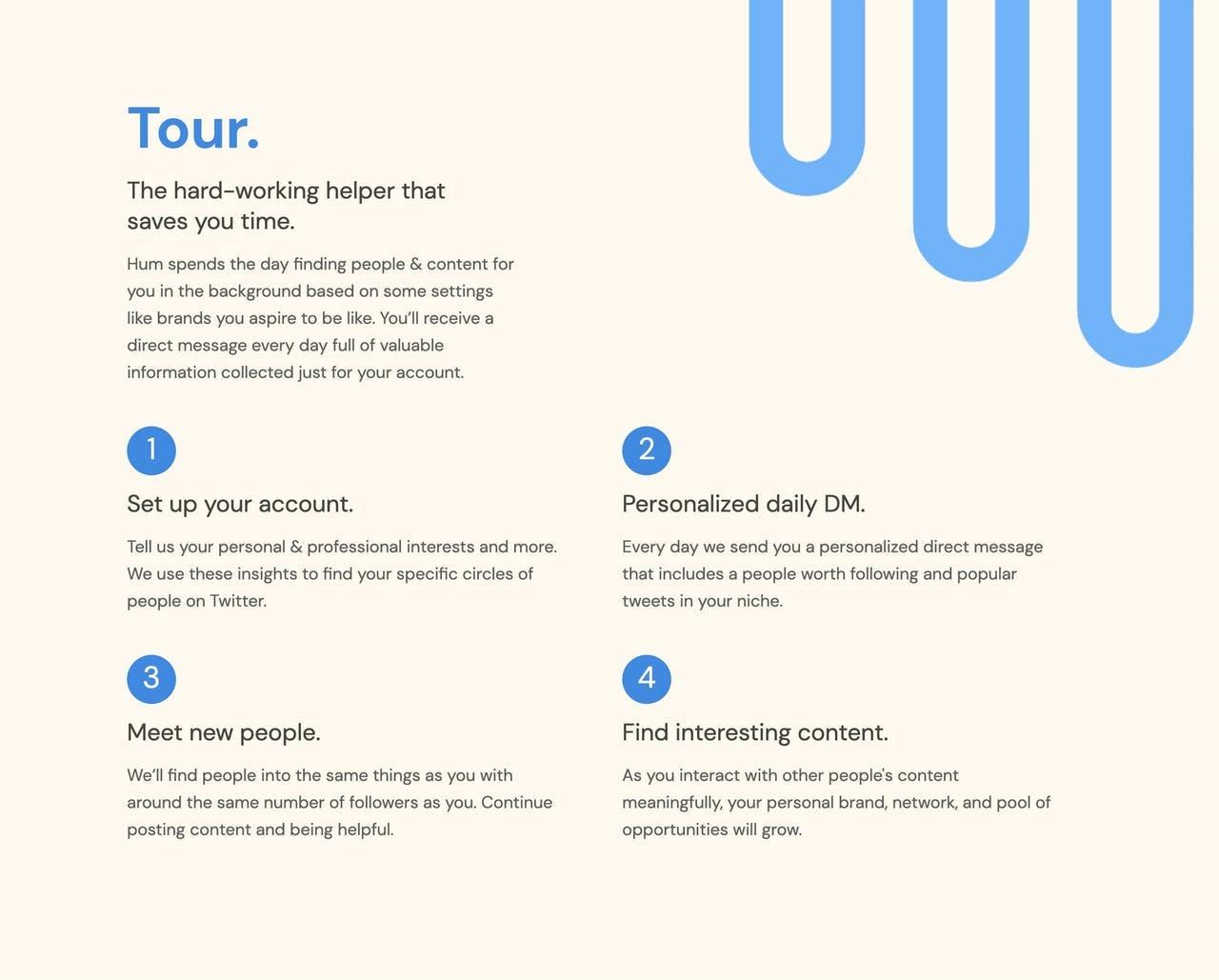 How It Works - Hum Screenshot